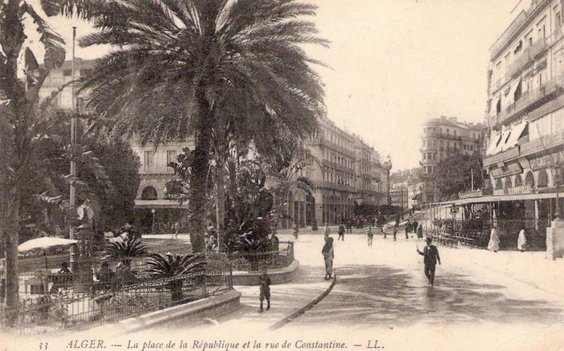 Square Bresson - Le Tantonville à droite